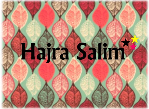 Hajra Salim final